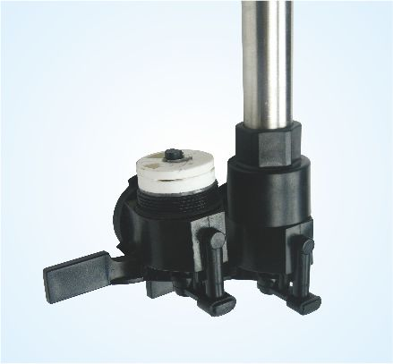 M3 Manual Dispenser Ceramic Valve