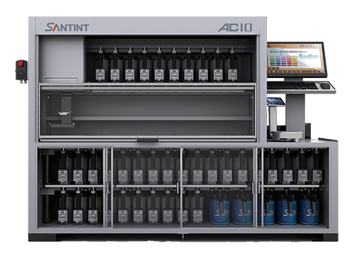 AO200 Automatic Tint Dispenser